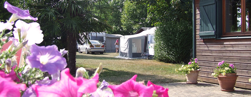 emplacement camping st cast