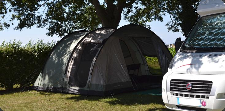 Camping Les Bles D U0026 39 Or