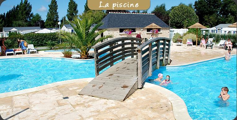Camping les bles d 39 or loisirs piscine camping saint cast for Camping st cast le guildo avec piscine