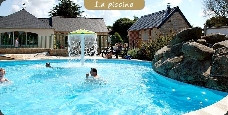Camping les bles d 39 or loisirs piscine camping saint cast for Camping de la piscine brittany